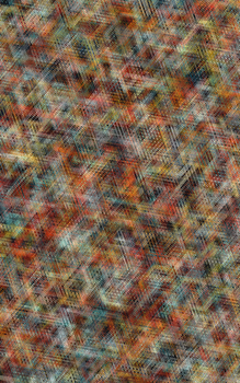Tapestry 1 by tatasz