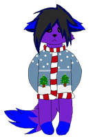 Ugly Sweater by DethSnBGaming