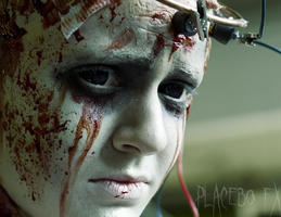Look At Those Eye by PlaceboFX