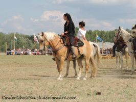 Hungarian Festival Stock 066 by CinderGhostStock