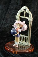 1/8 Chibiusa Garage Kit by Schuldigkun