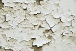 Peeling Paint on Concrete 2 by KameleonKlik