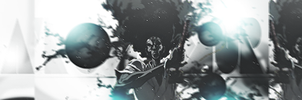 Afro Samurai by Dark-Tekar