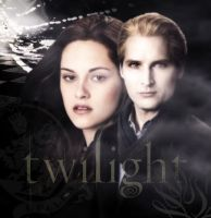 Bella and Carlisle by whycomeback