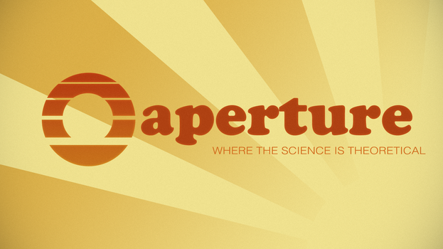 Aperture '70s by DavidtheDestroyer
