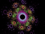 mystic black holes by Andrea1981G