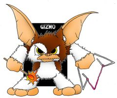 Lil' Gizmo by 5chmee