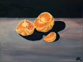 Clementines by mrsgalehawthorne