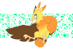 BRR   Freckle Feathers has Joined the Party! by Tutyr