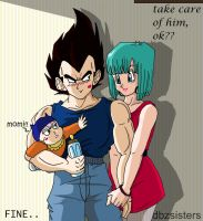 Pleaseee by dbzsisters