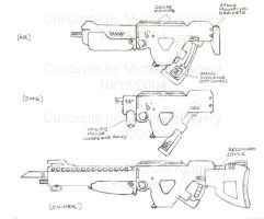 Weapon Concepts 10-18-04 by Legato895