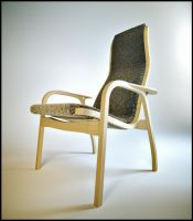 Lamino Chair by nickick