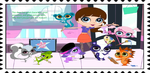 Give LPS (2012) A Chance! Stamp by Sepperlover