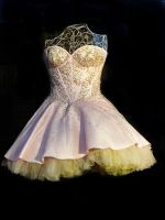 Ballerina Dress by PrincessInHeaven