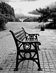 Bench of Contemplation by close101