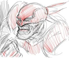 Aoa colossus by gonegonetheformofman