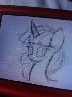 Digitalized Twilight by mare-itime
