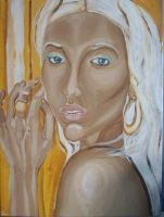 Storm Painting Completed by originalceenote
