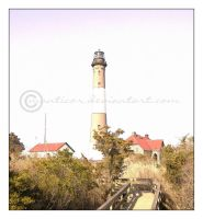 Lighthouse by manticor