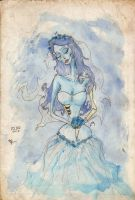 Corpse Bride [dedo2] by aberrentideals