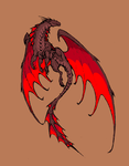 153 Dragon color by krigg