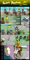 Pokemon Yellow Adventure 14 by Pokemontrainergigi