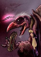 Skeksis Sammich by Zero-Optix