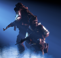 BF3 Russian by dltmdfls