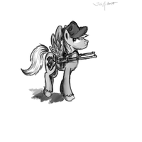 Calamity by MasterJosh140
