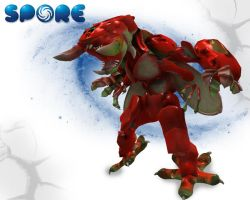 MY SPORE CREATIONS:15 by EDICTARTS