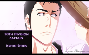 Bleach 529 - Isshin by the103orjagrat