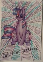 Twillight Sparkle by rarity1000