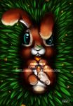 Cute Bunny by danyNoFX