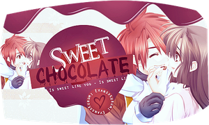 Ijiwaru My Master - Sweet Chocolate by Andrea4You