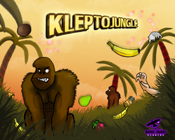 KleptoJungle by Ash3ray