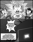 Movie Night Page 24 THE END by HeroineMarielys