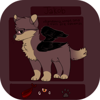 Jakob Reference by opossvms