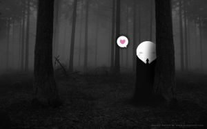 Slender Kawaii by MeghanMurphy