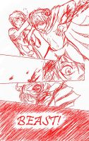 BatB: Blood on the Snow by Hyperactive-Neko