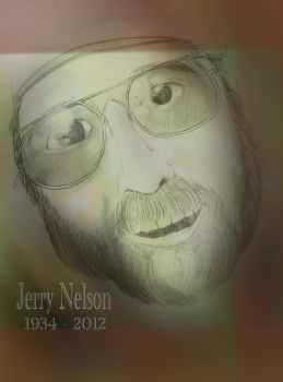 Jerry Nelson Tribute by systemcat