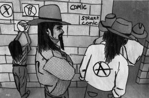 Comic_Street comic by Lazlo-Moholy