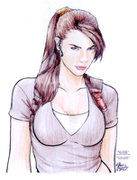 Lara Colourin Practice by Devil-Wolf-1999