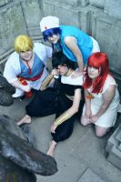 Magi: TLoM - Feel the Rukh by CherryMemories