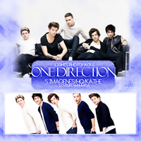 +One Direction #07 by LoveDreamsMM