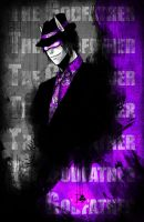 :WWP: d'A -the GodFather- by Tyshea