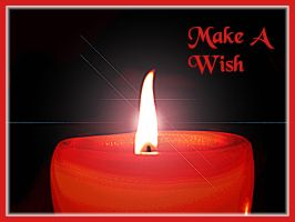 Make A Wish Edie by PridesCrossing