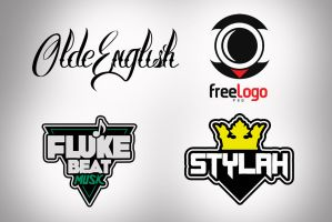 Logofolio October 2012 by Shiftz