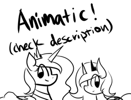 [MLP:FiM Animatic] We Know Better by LittleCloudie