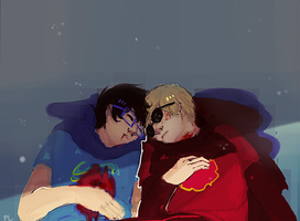 john and dave_6 by xsweet-rainex