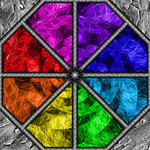 Colour Wheel by TyrantWave
